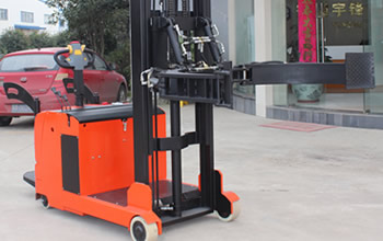 EFORK forklift trucks-You need to know about the battery