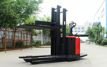 Non-standard custom-plus load stabilizer electric forklift