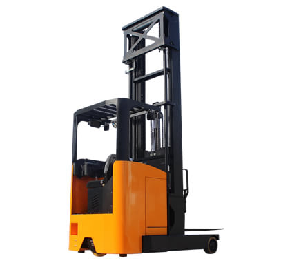 electric Reach Trucks AC motors weight lifting