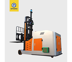 3.5-ton heavy-duty counterweight forklift truck