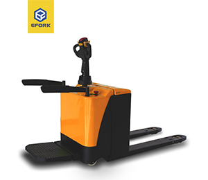 CBD20/25/30 Electric Pallet Truck(24V)