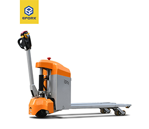CBD15W Powered Pallet Truck
