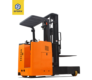 Electric Four- Direction Reach Forklift